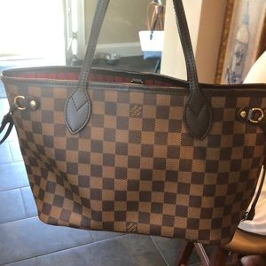 Neverfull PM tote bag Louis Vuitton